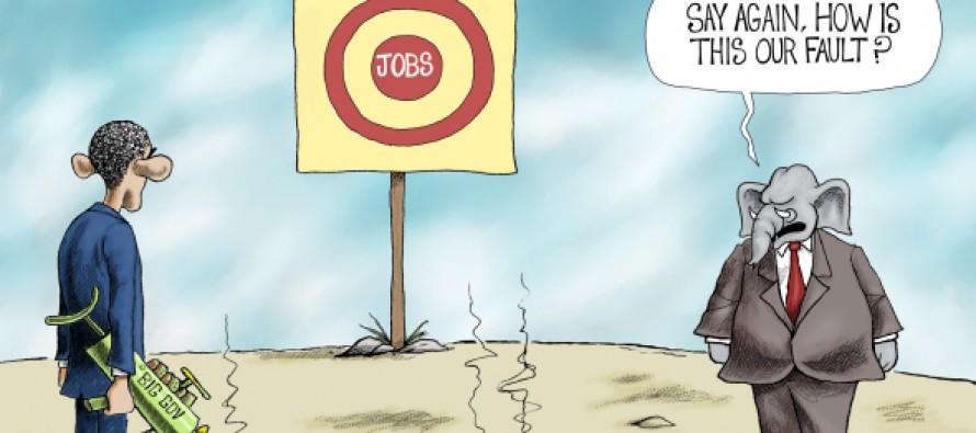 Laser Focus (Cartoon)