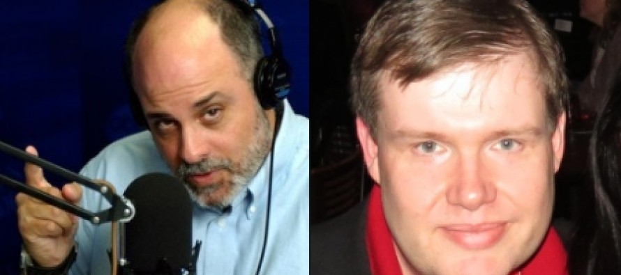 Mark Levin Discusses RWN Article: In 2010, All Four Top Members Of The House GOP Leadership Pledged To Defund Obamacare