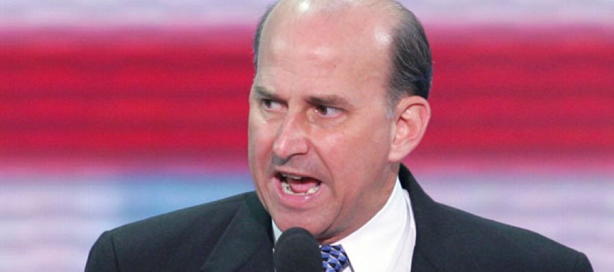 Texas Tea Partiers Gunning For Gohmert to Primary Cornyn