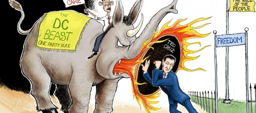 Beast of Burden (Cartoon)