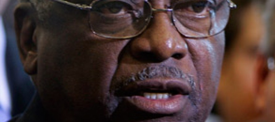 Rep. James Clyburn pulls the Nazi card on Rightwing Bloggers