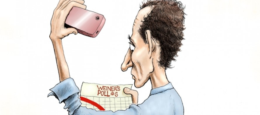 Carlos in Danger (Cartoon)