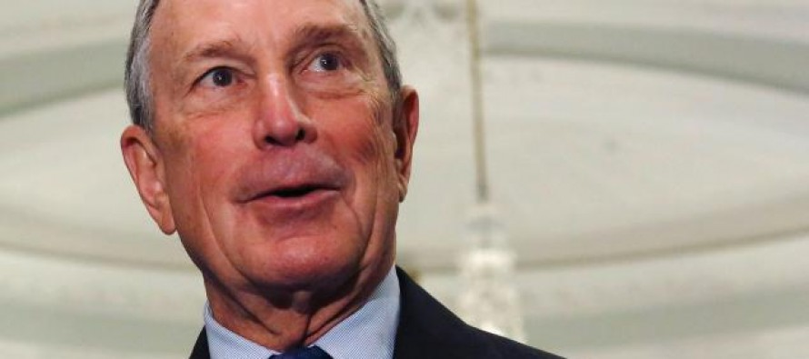 Defiant Mayor Bloomberg Vows To Appeal 'Stop & Frisk' Ruling by Activist Judge to avoid return to Dinkins Era