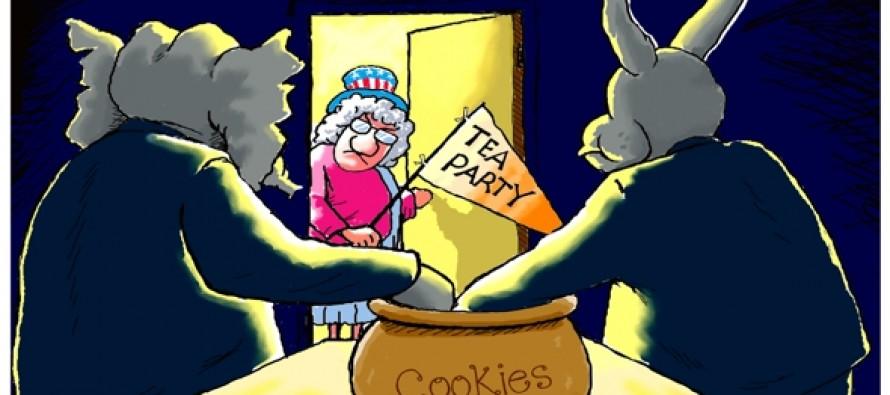 The Cookie Jar (Cartoon)