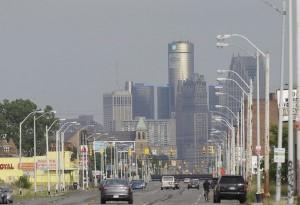Detroit When a City Goes Broke
