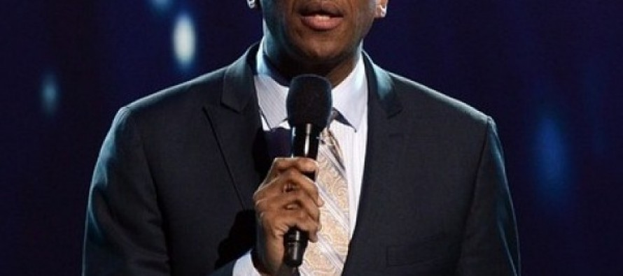 Gospel singer Donnie McClurkin disinvited from MLK concert amidst complaints by Gay activists