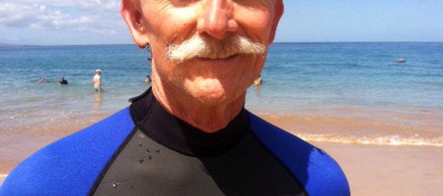 Pastor Rick Moore recalls calling out loud for God to help him save woman who lost her arm in Maui shark attack