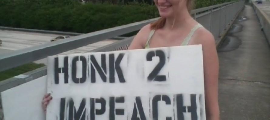 Impeach Obama Campaign Catches Fire In Florida