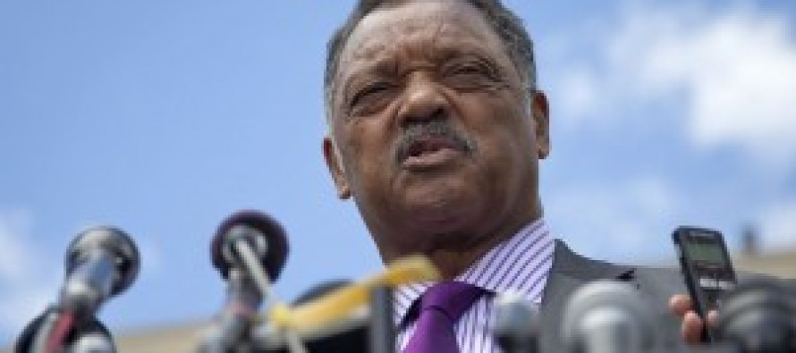 No outrage from Jesse Jackson: Tweets that killing of Chris Lane 'frowned upon'