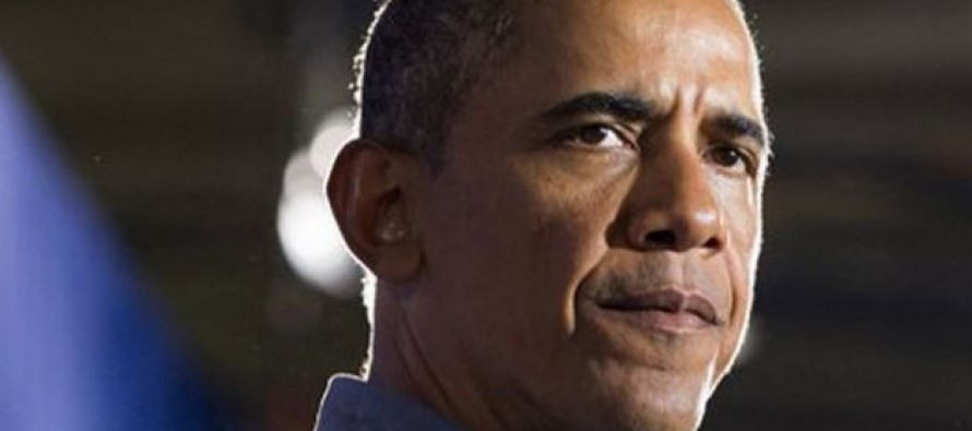 Obama has morphed into what he used to criticize about George W. Bush in his run up to war with Suria