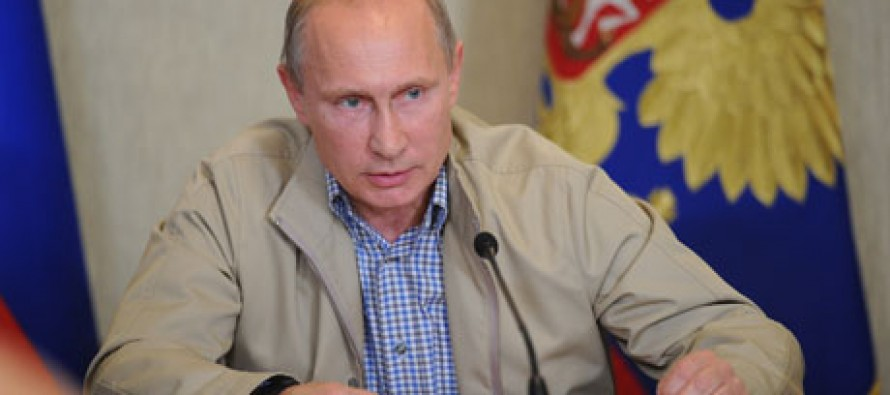 "Russian Prez Vladimir Putin calls Obama's claims ""utter nonsense"", challenges present chem. attack evidence to U.N."