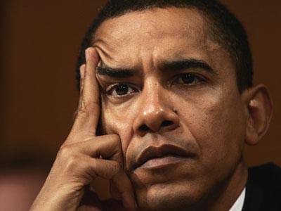 Dumb Obama