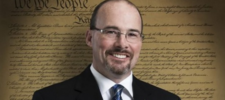 California lawmaker Tim Donnelly rightly pulls son from class over transgender law