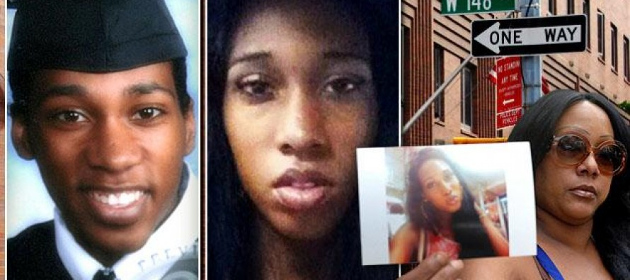 'My son was a beautiful woman': Heartbroken mother mourns death of transgender woman Vaugh-Islan Nettles fatally beaten in Harlem by thug in latest string of alarming hate crimes to plague the city