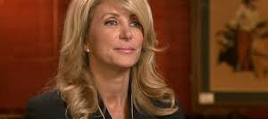 Abortion Queen Wendy Davis: 'I don't know what happened in the Gosnell case'