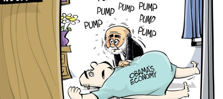The Fed (Cartoon)