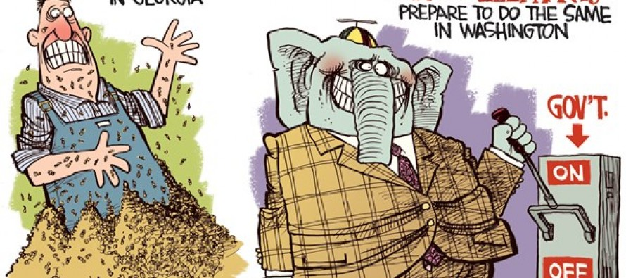 Crazy Elephants (Cartoon)