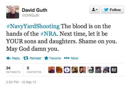 David Guth