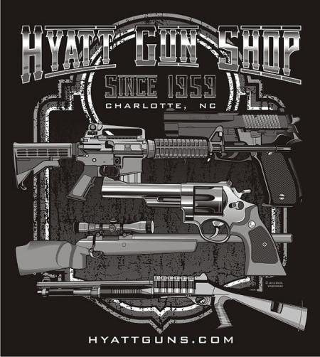 Hyatt Gun Shop