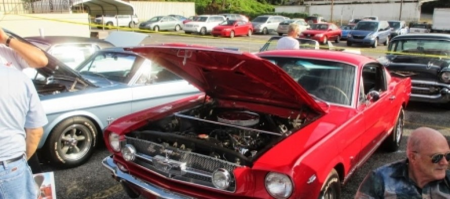 An Anti-Union Event In South Carolina: The Beacon Labor Day Cruise-In & Candidate Forum