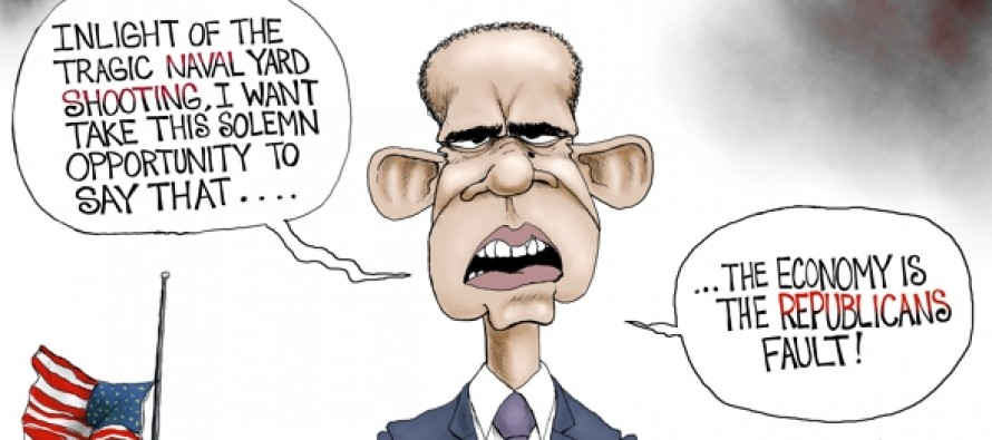 Shameful Day of Blame (Cartoon)