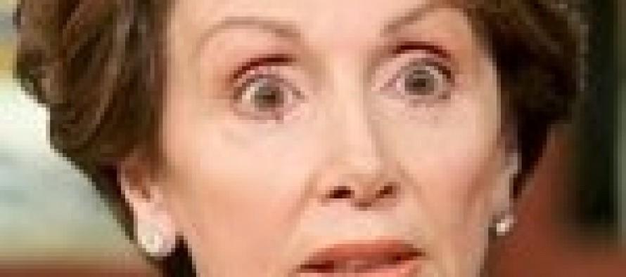 Vatican declares Nancy Pelosi may no longer receive Communion