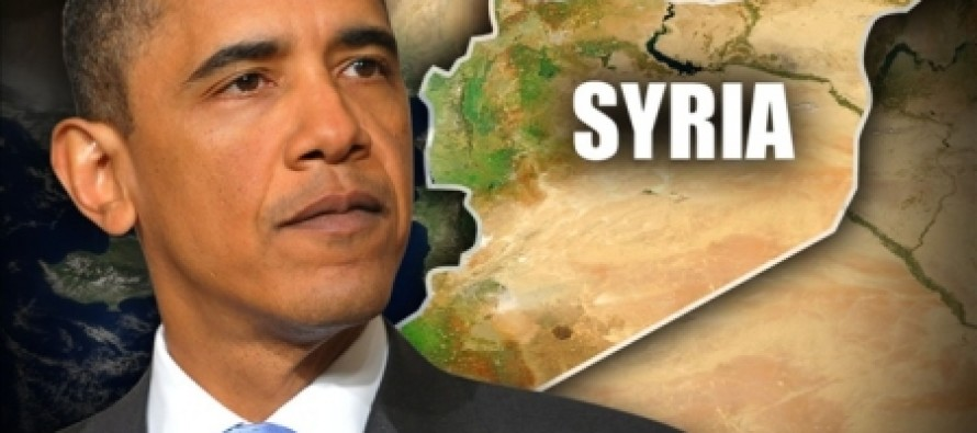 Poll Results: Conservative Bloggers Overwhelmingly Oppose Bombing Syria