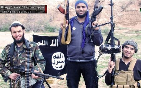 Syrian Al-Qaeda