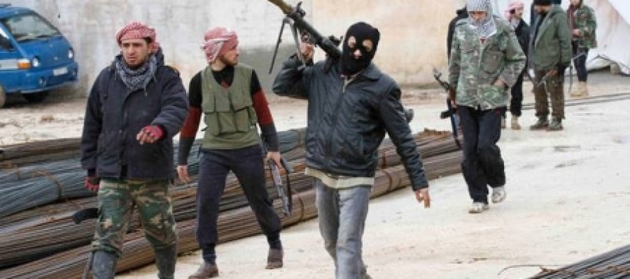 Syrian Rebels To Christians: Convert to Islam Or Die!
