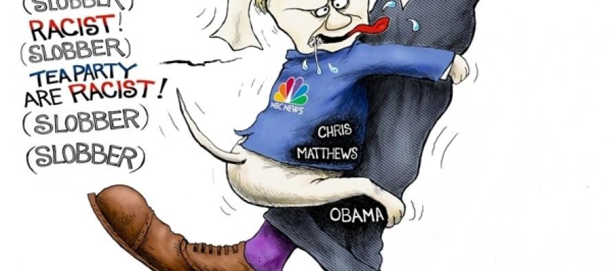 Media watchdog (Cartoon)