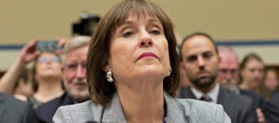 "Smoking Gun Evidence-Emails show IRS' Lois Lerner specifically targeted tea party ""Tea Party Matter very dangerous,"""