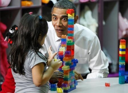 obama toys