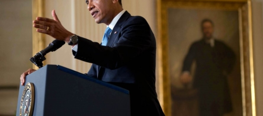 Obama, wrong on debt ceiling history