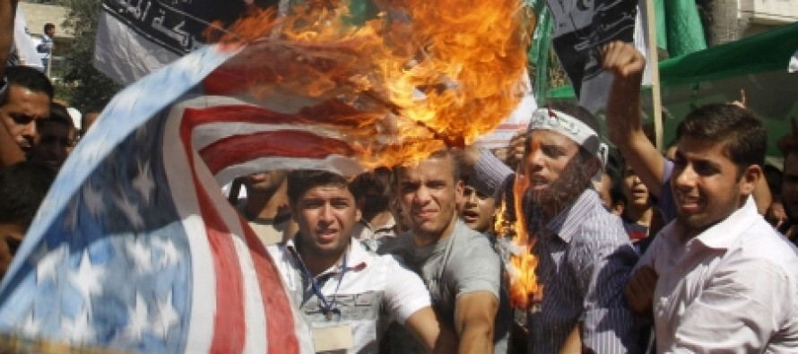 Millions of US Taxpayer Money Goes to Palestinian Terrorists
