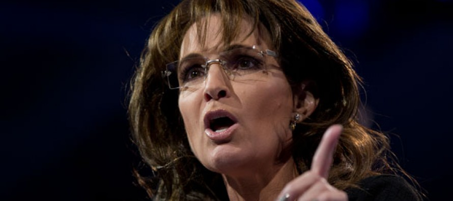 GOP leaders should follow the Palin Doctrine-Let Allah sort out Syria's Islamic civil war