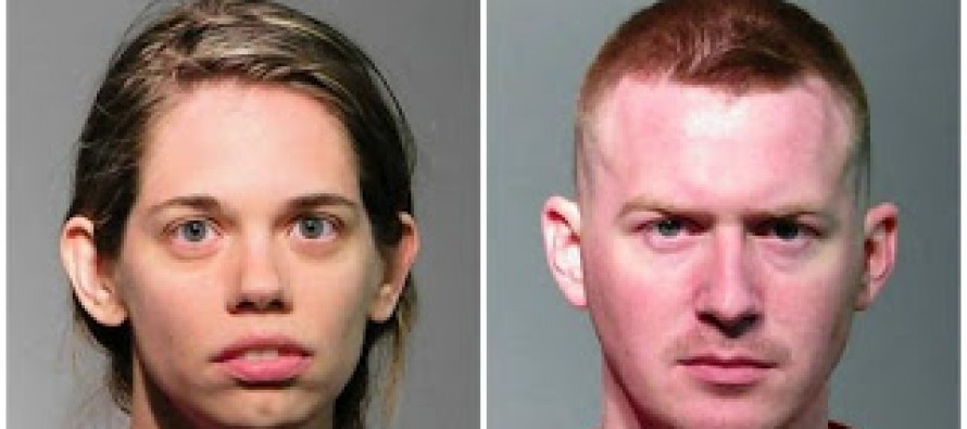 Sick Depravity: Mom & Dad Planned to Have Sex With Their Kids Before They Were Born – and Did