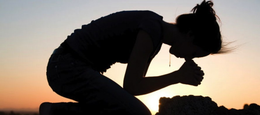 Kansas school board brings back student-led prayer