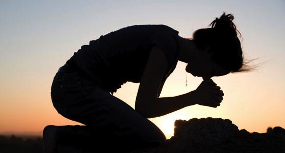 prayercutout