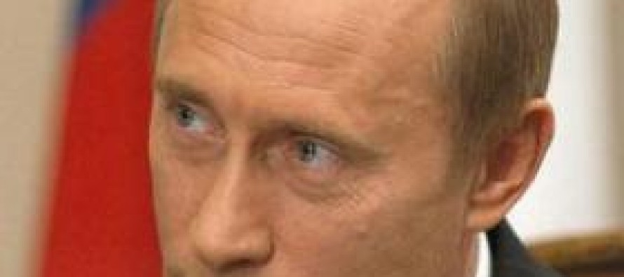 Outclassed by the Master: Putin Didn't Save Obama, He Beat Him
