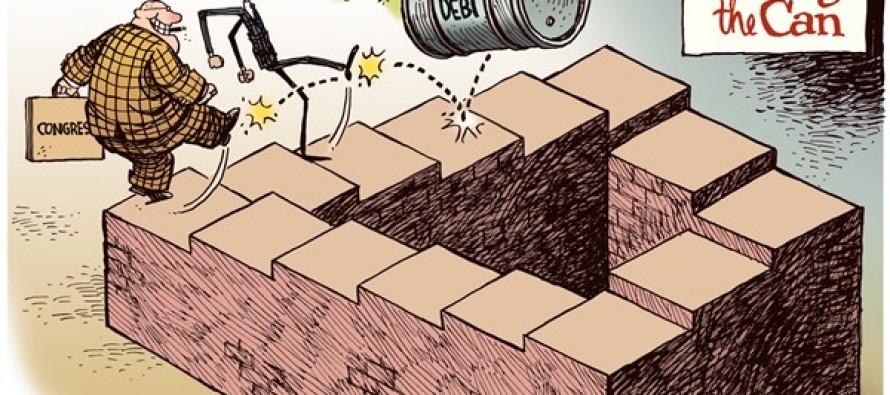 Kicking the Can (Cartoon)
