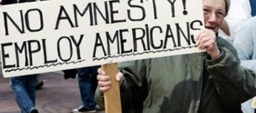 Obama Orders ICE Not To Detain Illegal Immigrants With Criminal Records