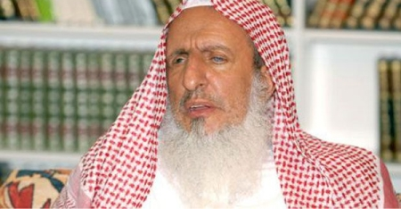 Abdulaziz Bin Abdullah