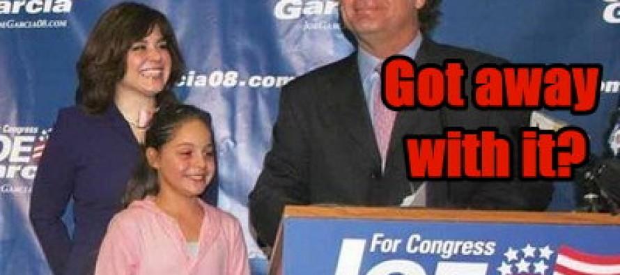 Democrat Congressman Joe Garcia's Chief of Staff Is Going To Jail For Voter Fraud