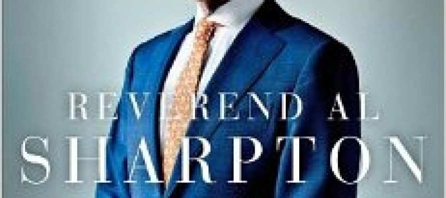 Al Sharpton's book doesn't even make Top 100 at Amazon