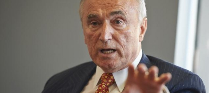 Bill de Blasio may flip flop on Stop and Frisk considering Bill Bratton for old job as police commissioner