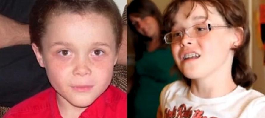 Lesbians Adopt Boy, Chemically Transform Him Into Pseudo-Girl
