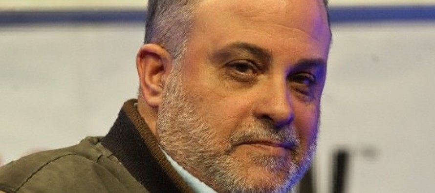 "Mark Levin: NBC/WSJ Poll Showing Shutdown Has Hurt Republicans Is A ""Fraud"", 20% of polled worked for Fed Govt"
