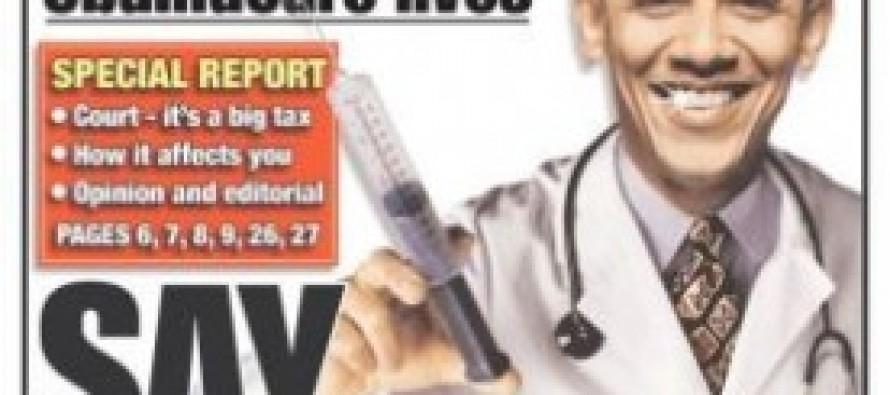 5 Scandalous Obamacare Horror Stories