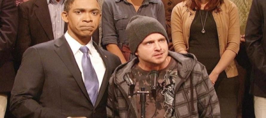 'Saturday Night Live' Viciously Mocks Obamacare!