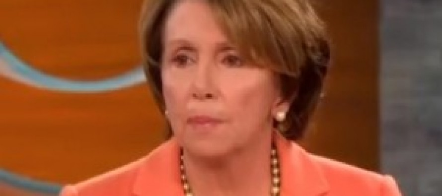 Pelosi faces unexpected tough questions from CBS hosts